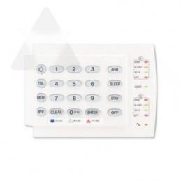 Paradox K10 LED klávesnica