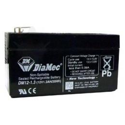 Akumulator / DM12-1.3Ah