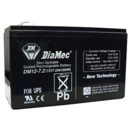Akumulator DM12-7